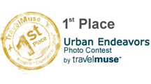 First place photo